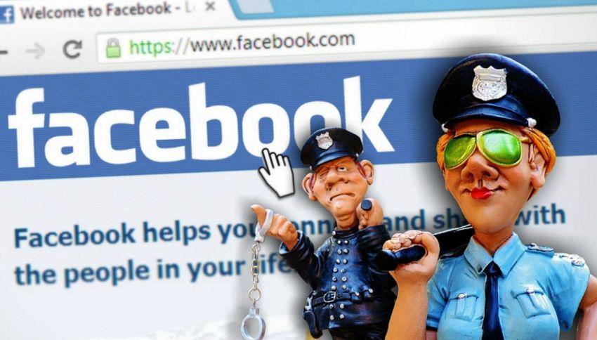 Così fan tutte,errori da evitare per essere originali su Facebook