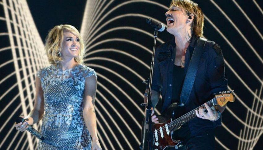 Grammy Awards 2017: nessun premio all'Italia