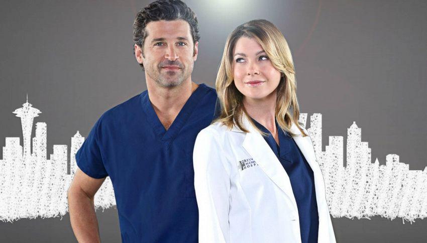 Grey's Anatomy: la teoria dei fan ve lo farà vedere diversamente