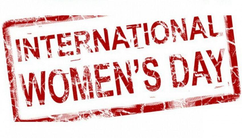 8 marzo 2017, cento anni della festa della donna