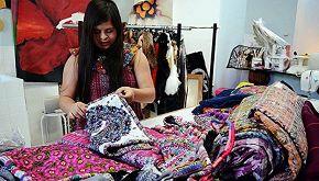 Chi è Isabella Springmuhl, la stilista Down che incanta il mondo