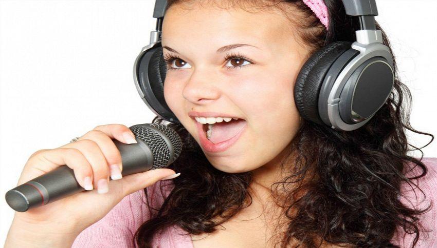 Questa canzone rende felici i bambini, lo dice la scienza