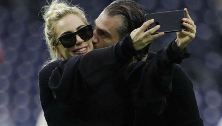 Chi è Christian Carino, il nuovo fidanzato di Lady Gaga