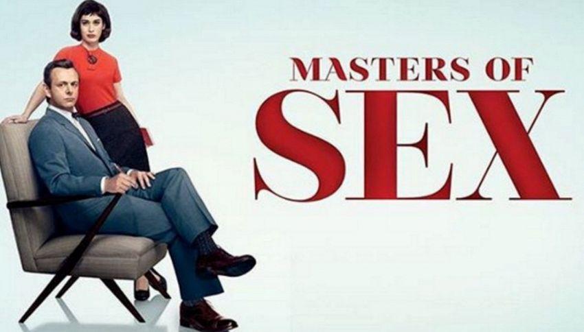 Master of Sex: quello che c'è da sapere sull'ultima stagione