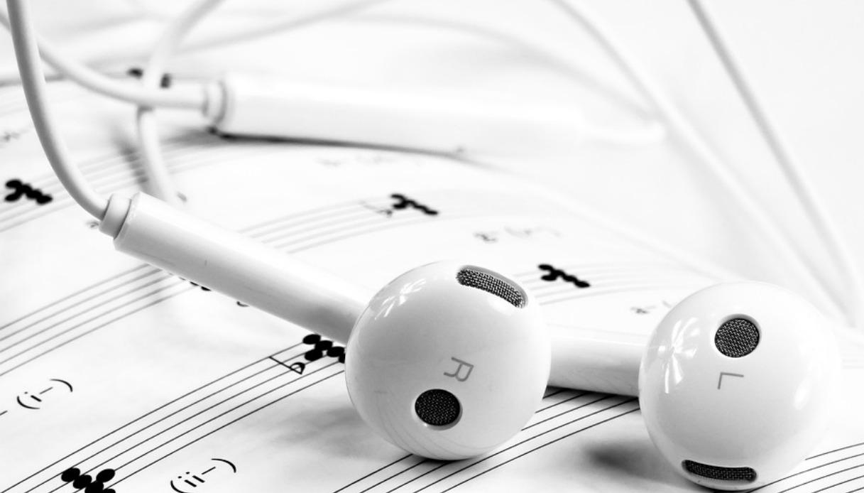 sito per scaricare musica gratis legalmente rubia