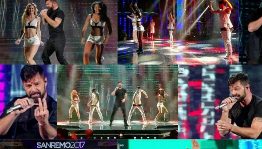 Quanto guadagnano gli ospiti di Sanremo 2017