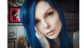 Ria Mac Carty, la sexy modella tatuatissima con sangue sardo