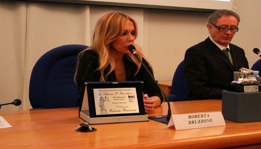 Roberta Bruzzone protagonista a Ballando con le Stelle