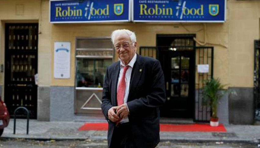 Nel ristorante Robin Hood di Madrid i ricchi pagano per i poveri