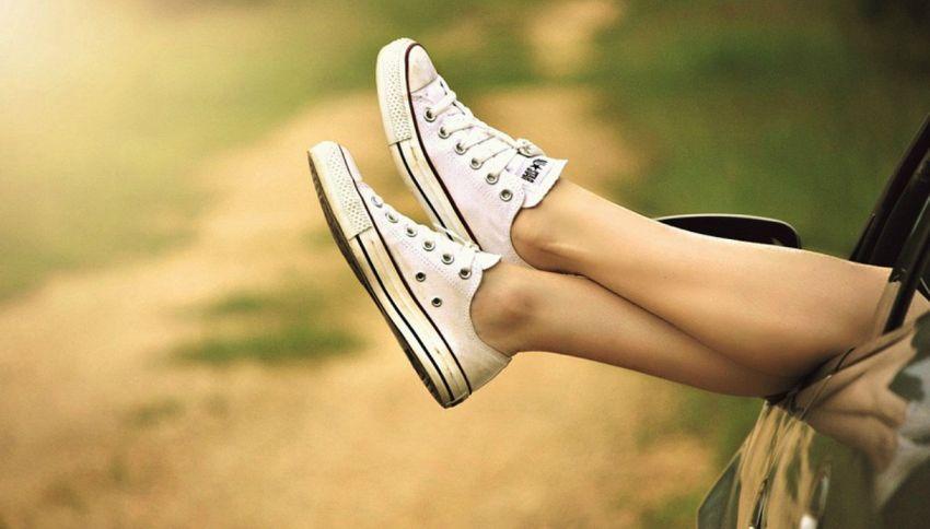 I trucchi per far durare le vostre scarpe molto più a lungo