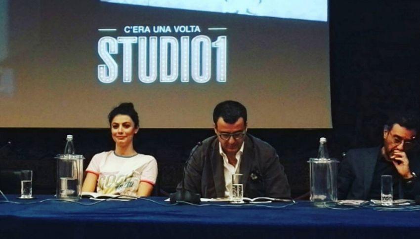 C'era una volta Studio Uno con Mastronardi, Buscemi e Del Bufalo