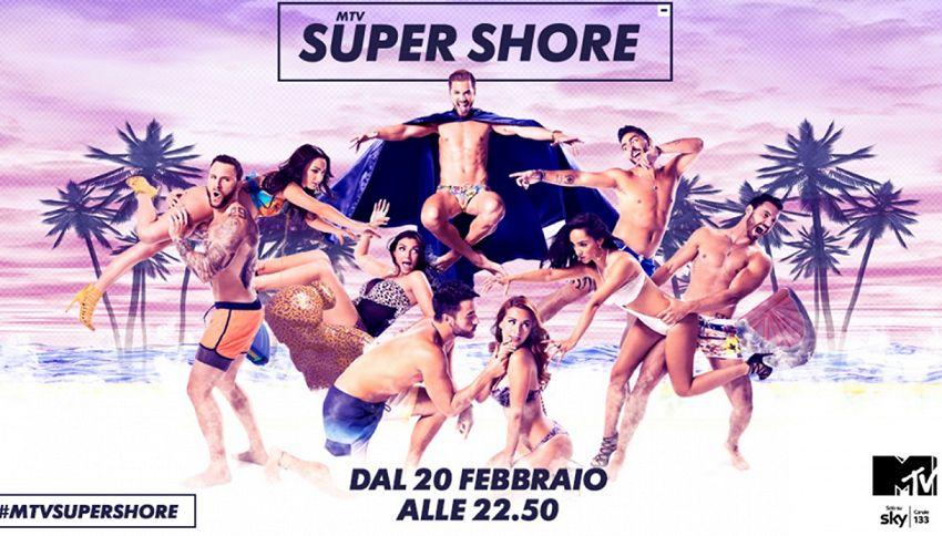 Super Shore 2: le foto del cast