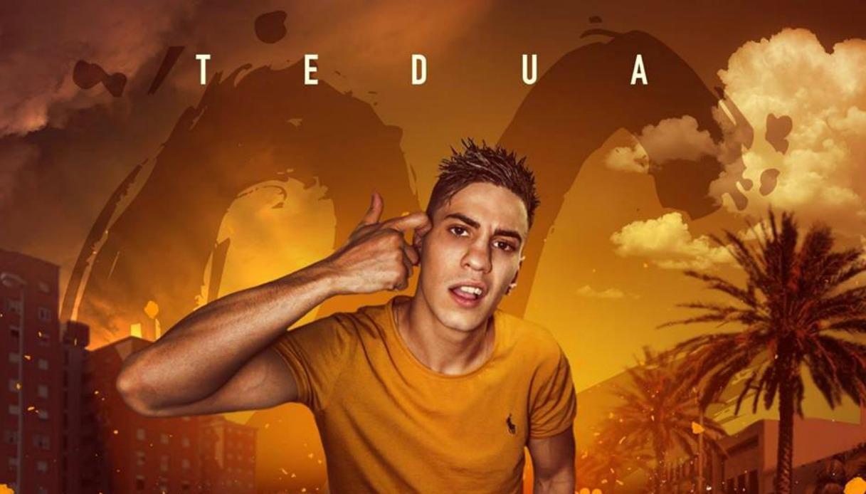 Chi è il cantante rap Tedua