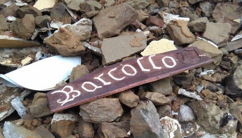 'Barcollo' ma non mollo, riapre ad Amatrice lo storico locale