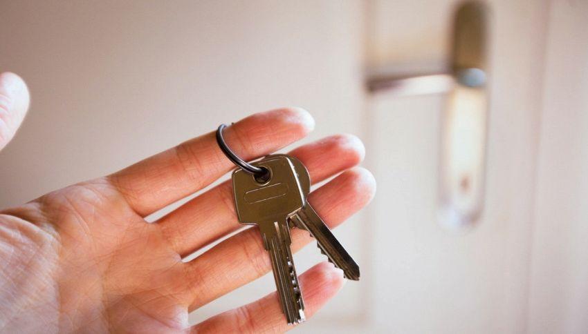 Hai perso le chiavi? Ecco da dove iniziare a cercarle