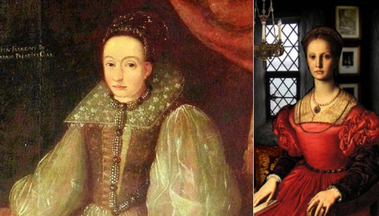 Leggenda della donna-vampiro: uccise 650 persone nel suo castello