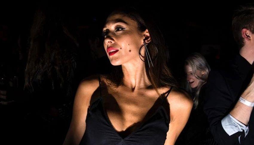 Chi è Dajana Roncione, la nuova fidanzata italiana di Thom Yorke