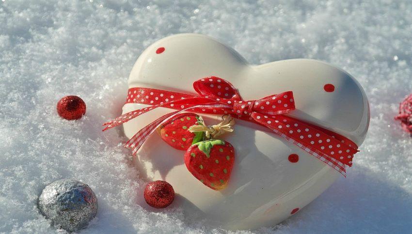 Sapete quando si festeggia San Valentino in Catalogna?