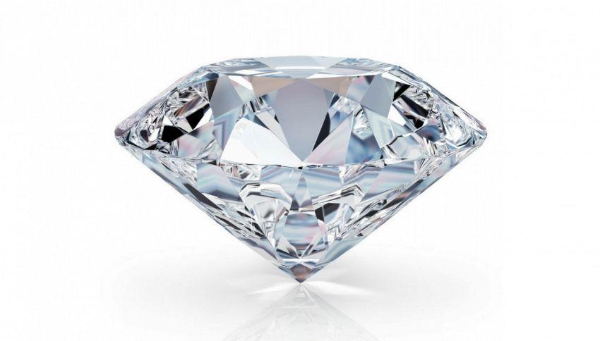 Russia: trovato maxi-diamante da 181 carati