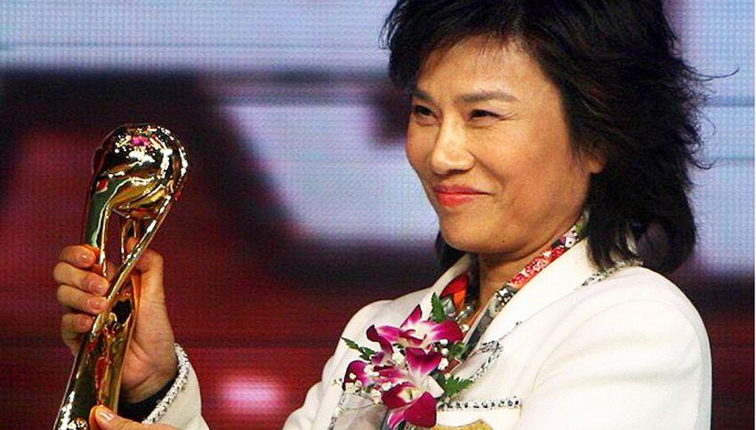 La super manager cinese: in 26 anni, mai un giorno di ferie