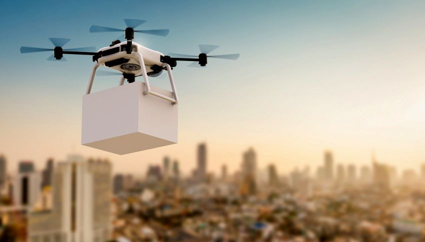 L'espansione dei droni: ecco i loro utilizzi più originali