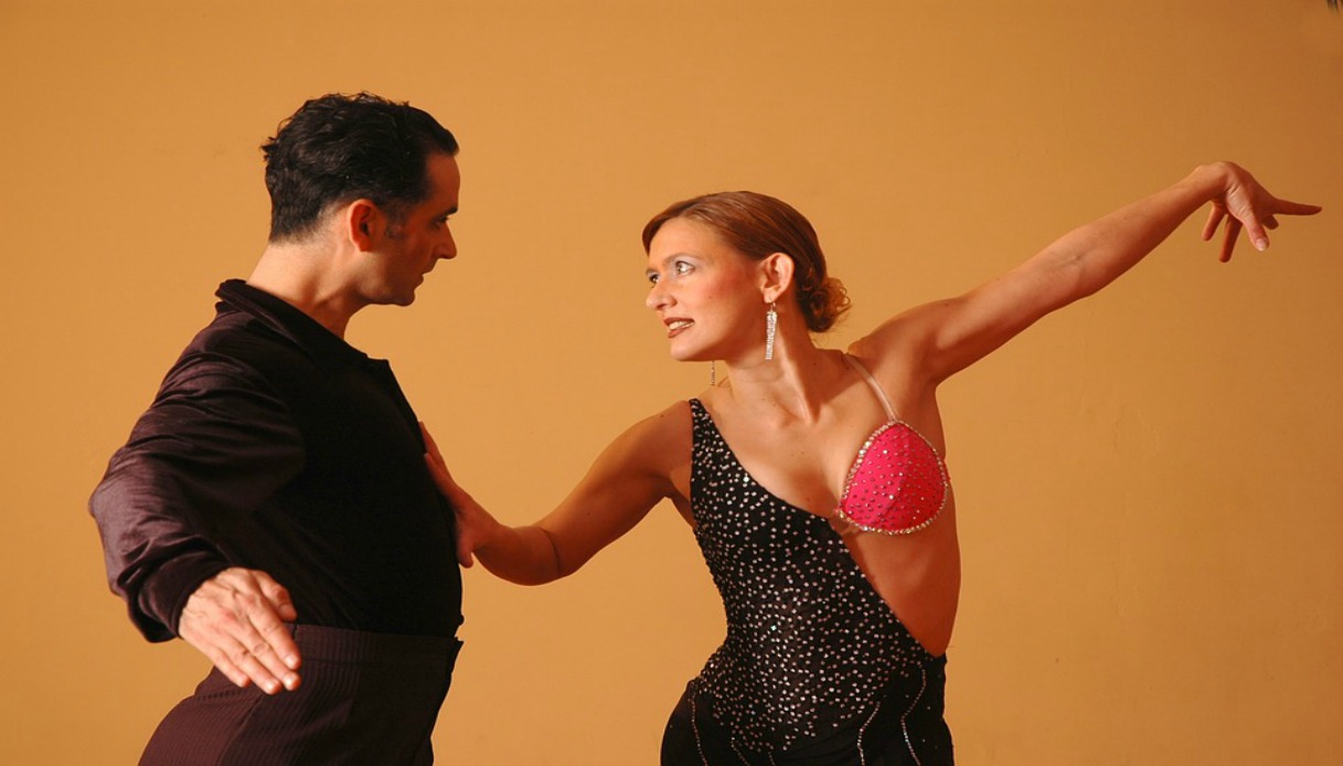 Questi sono i movimenti di ballo più sexy, lo dice la scienza