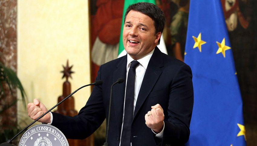 'Matteo Renzi's Karma', il brano-parodia spopola su radio e web