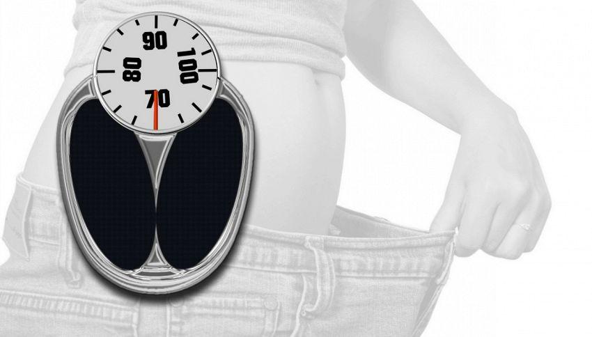 Gli uomini obesi durano di più a letto, lo dice la scienza