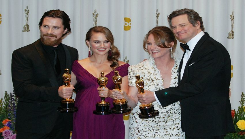 Chi ha sbagliato a preparare la busta di premiazione degli Oscar