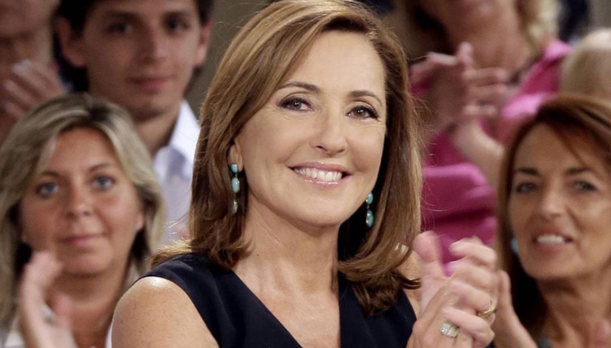 Barbara Palombelli difende il titolo choc di Libero sulla Raggi