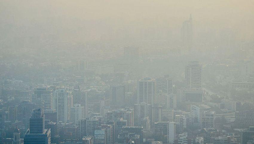 15 città dove è rischioso andare in bici (o a piedi). Per lo smog