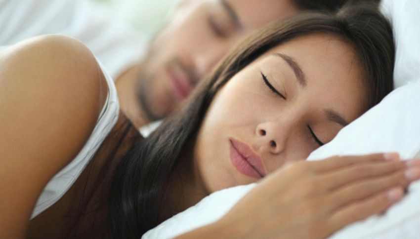Lo scopo del sonno? Dimenticare i ricordi. La scoperta