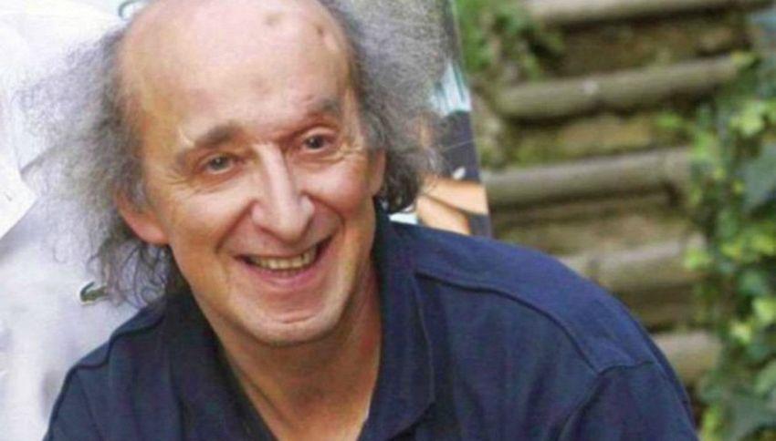 Bruno Arena dei Fichi D'India torna a Teatro dopo l'ictus
