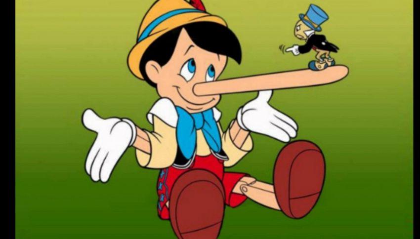 Linguaggio del corpo, 9 modi per scoprire se qualcuno mente