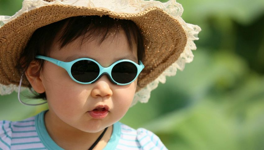 21 cose imbarazzanti che i bambini dicono in pubblico