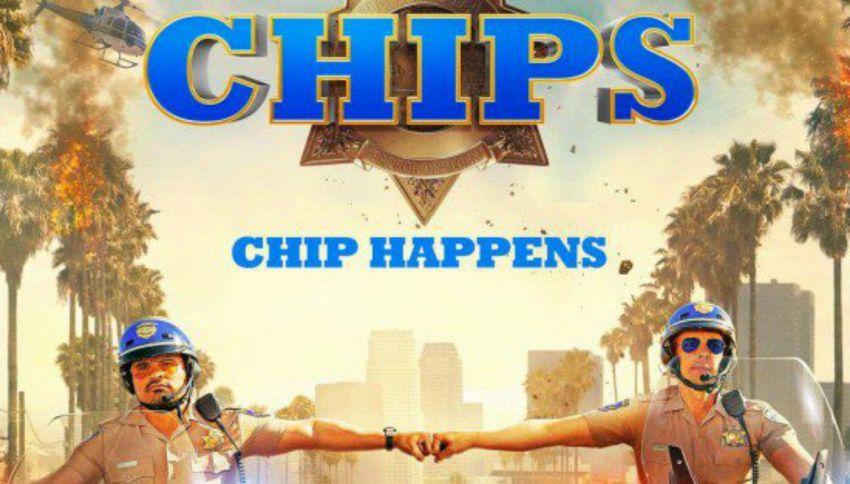 I CHiPs sono tornati