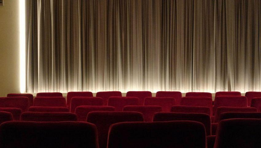 Cinema2day continua i giorni 8/3, il 12/4 e il 10/5