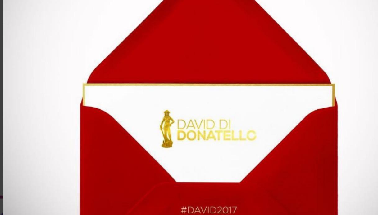 David di Donatello 2017, trionfa 'La pazza gioia' di Virzì