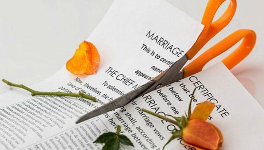 Vuoi uscire dal matrimonio? Fatti aiutare all'Hotel dei Divorzi