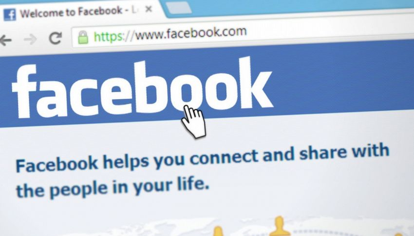 Il sistema di notifiche di notizie false su Facebook è in arrivo
