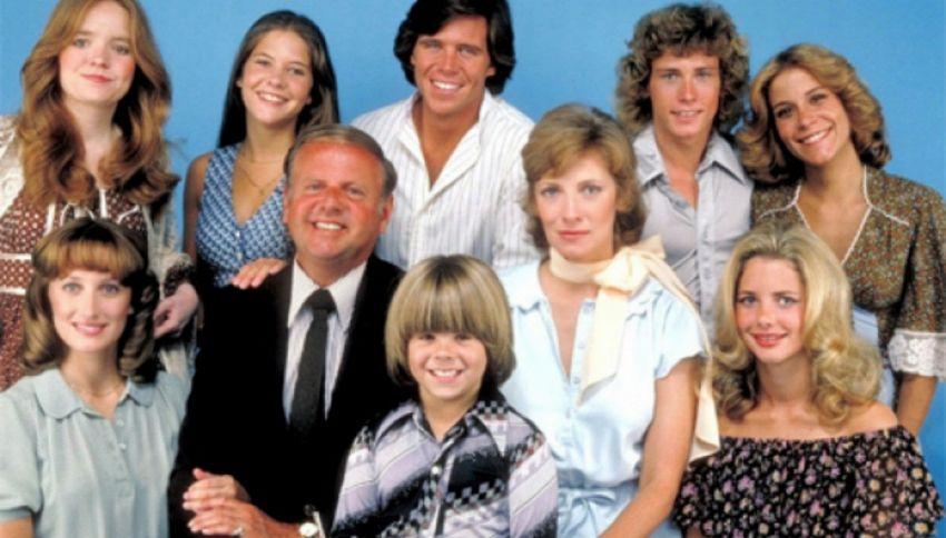 La famiglia Bradford 40 anni dopo: ecco che fine hanno fatto