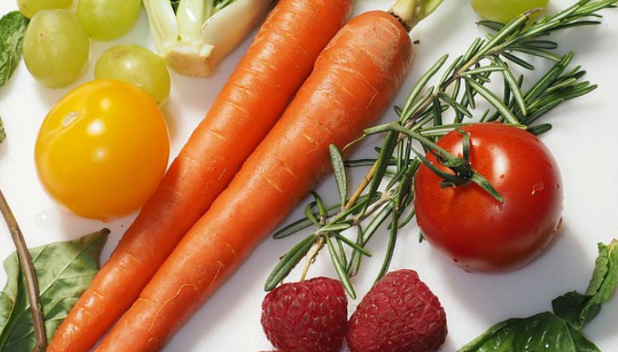 Cosa mangiare per riprendersi dalla pressione bassa