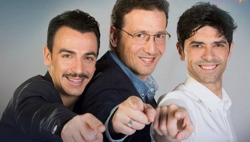 Furore torna in tv dopo 20 anni