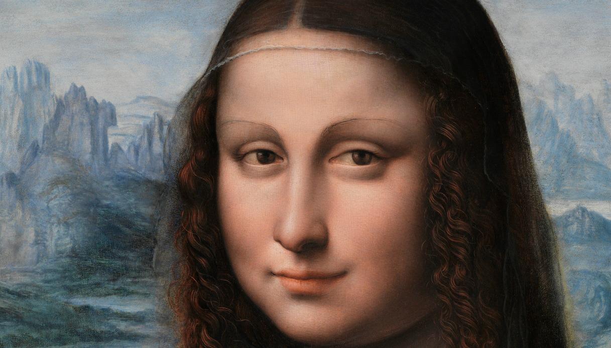 Il dubbio su Monna Lisa: sì, la donna sorride, lo dice la scienza