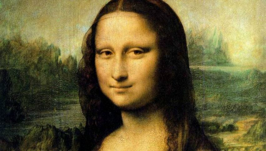 Risolto il mistero della Monna Lisa, per la scienza è felice