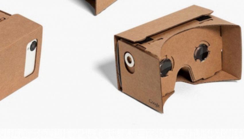Che cos'è Google Cardboard, tutto quello che devi sapere