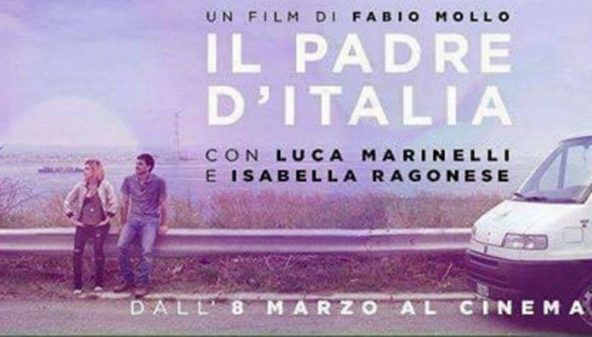 Il padre d'Italia: il film di Fabio Mollo al cinema