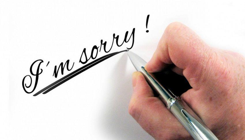 Le scuse più assurde per annullare un appuntamento