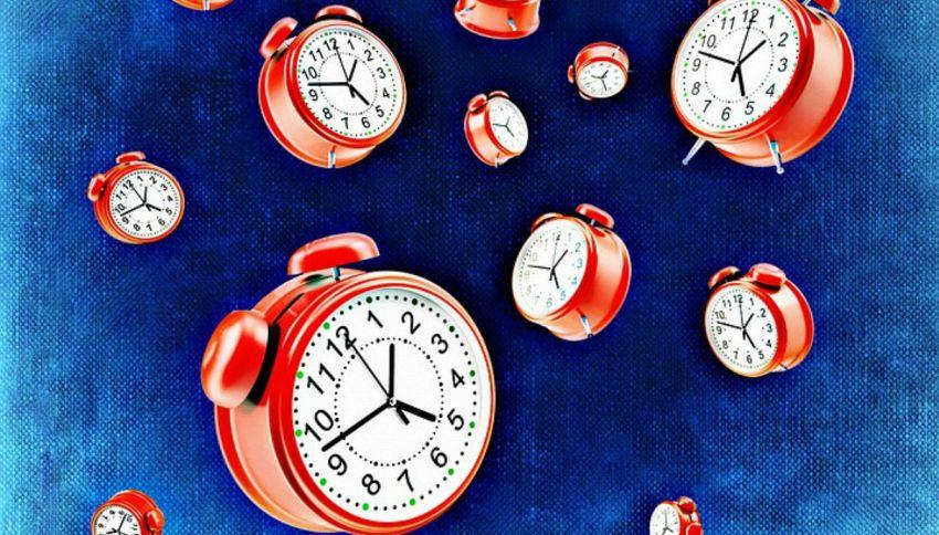 Come Smettere di premere il Pulsante Snooze della Sveglia