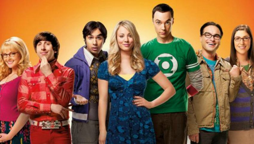 The Big Bang Theory: arriva lo spin off con Sheldon da piccolo